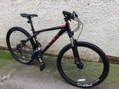 GT 27.5 Avalanche Comp Mountain Bike